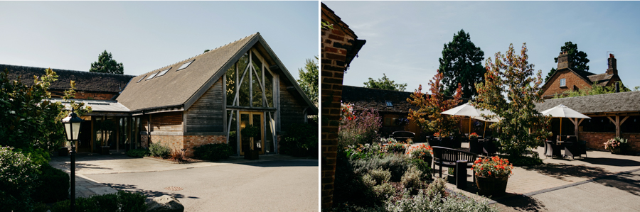Mythe Barn Wedding Venue Details, Ed Brown Photography