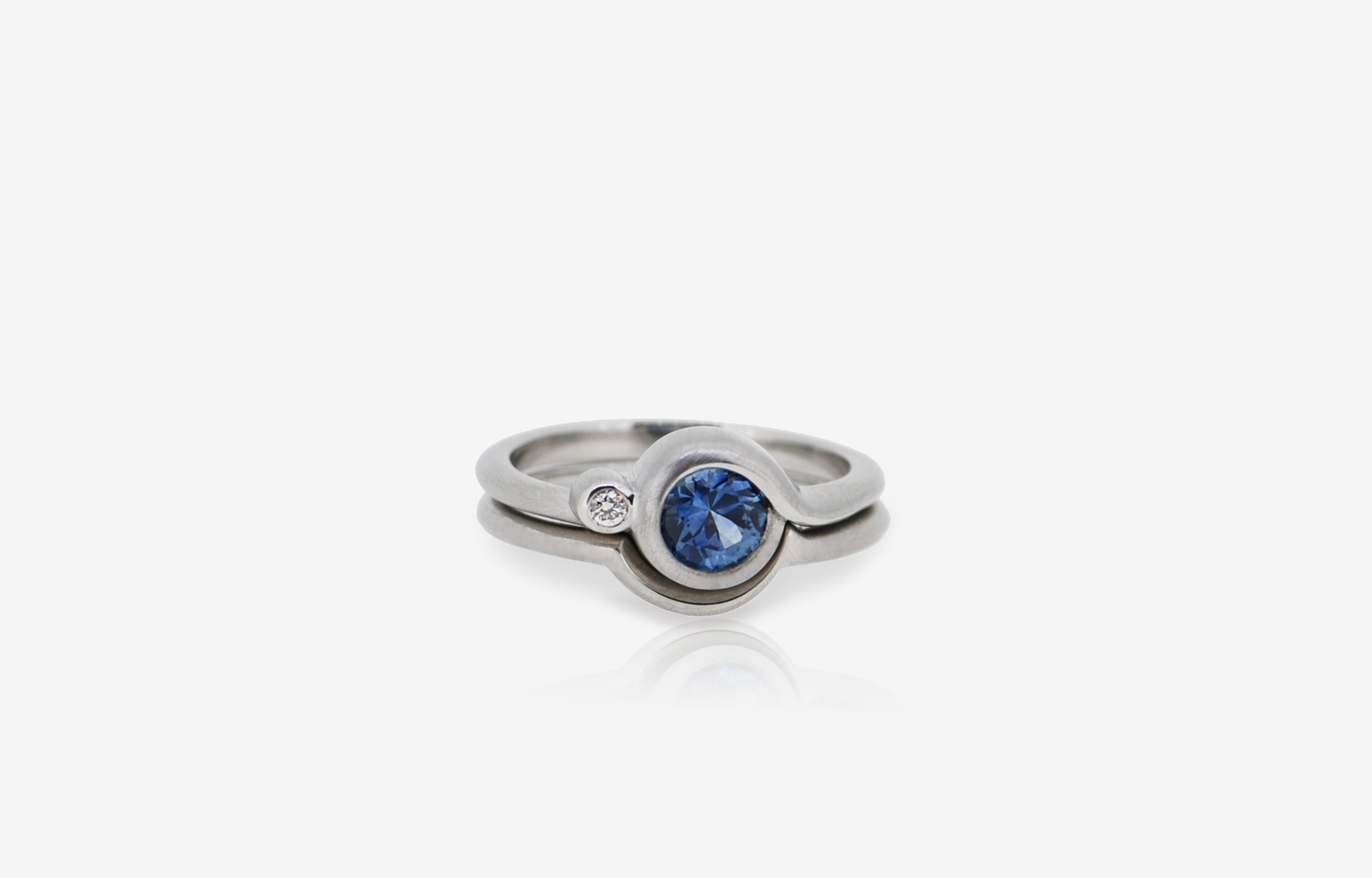 A | Svendsen | Eco Ethical Jewellery and Wedding Rings | GREEN UNION | UK