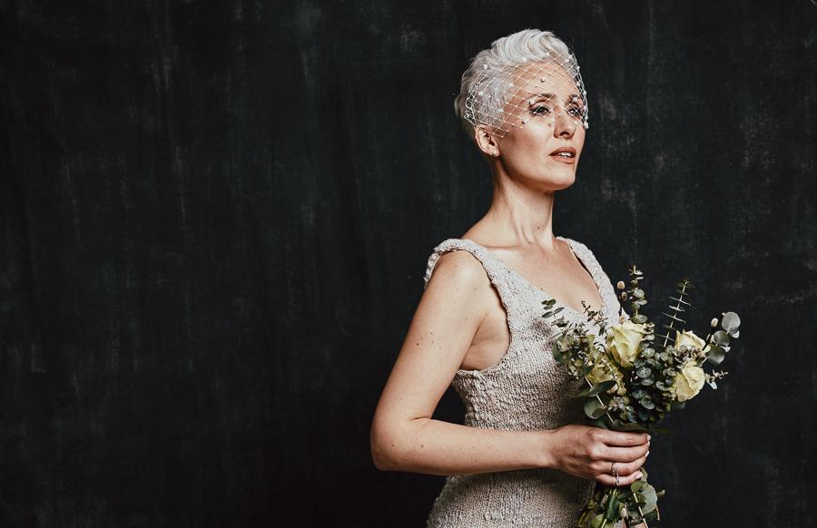 GUEST POST - Couture Designer, Lee Klabin, Introduces Her