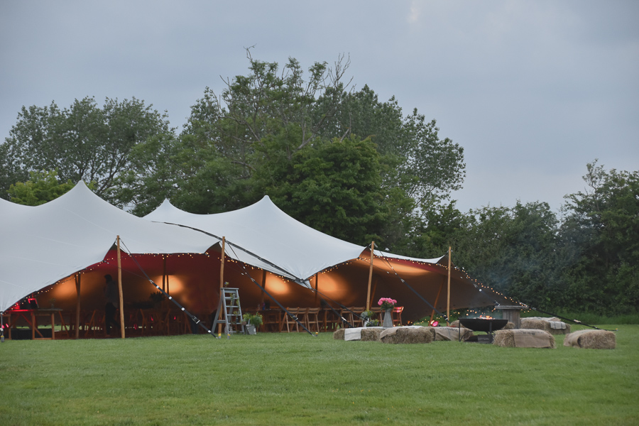 H-Coo Events | Outdoor Wedding Venue | GREEN UNION | UK