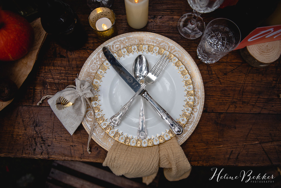 Harriet's Table | Bohemian Luxury Vintage Crockery and Tableware for Hire | GREEN UNION | UK