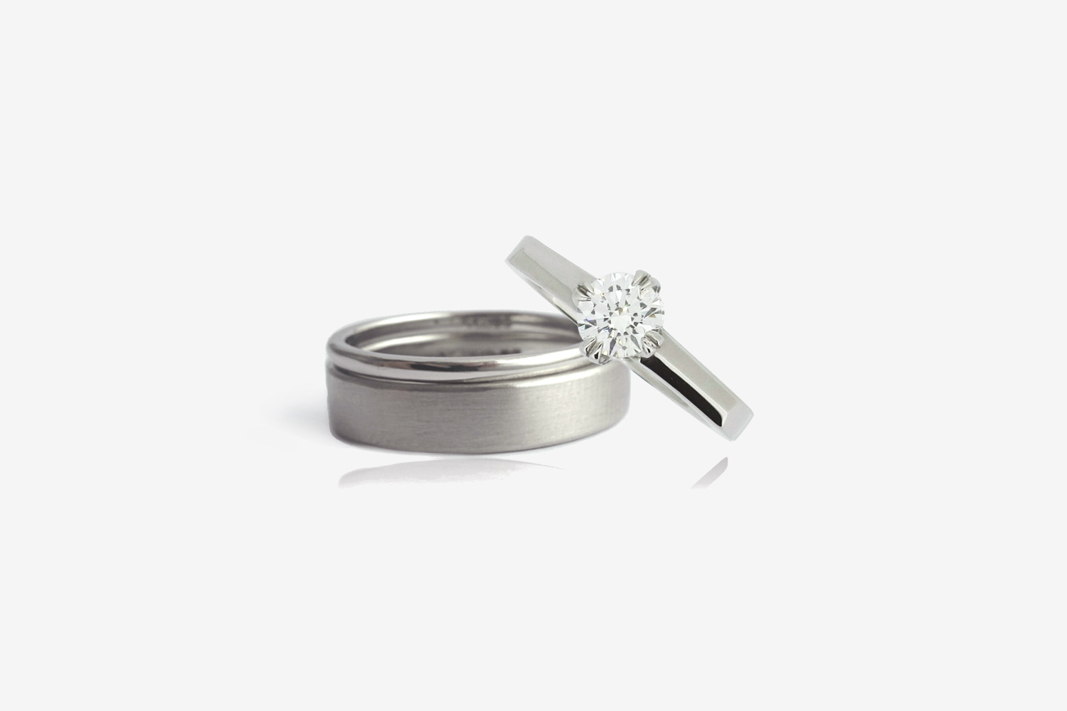 B | Svendsen | Eco Ethical Jewellery and Wedding Rings | GREEN UNION | UK