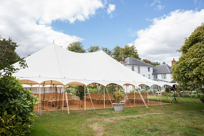 EVENT: Arabian Tents open day this weekend!