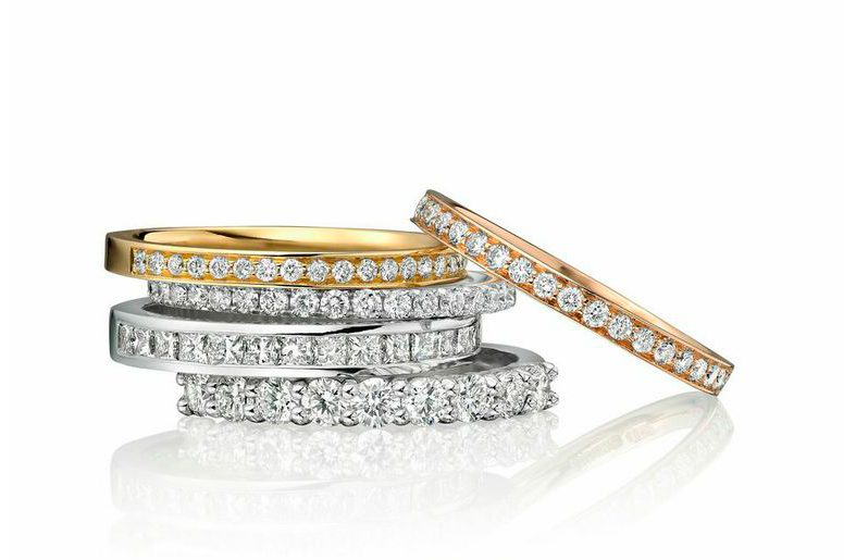 Fairtrade gold wedding and engagement rings from Ingle and Rhode