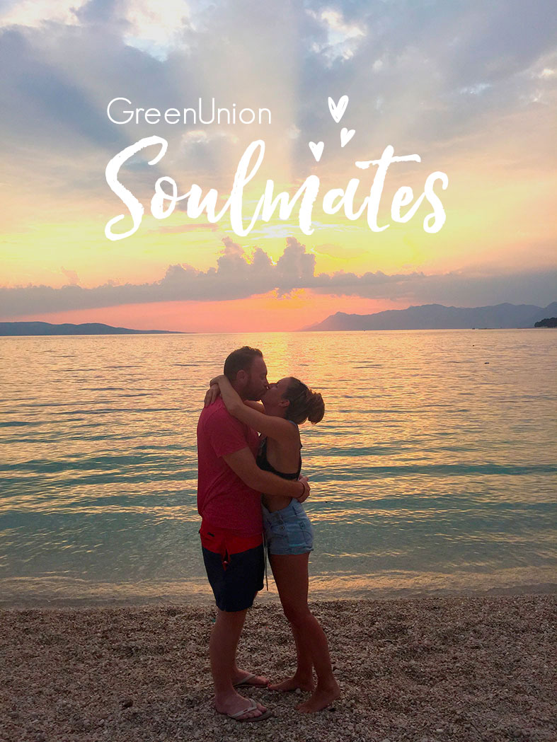 GU Soulmates - Jim and Tamsin