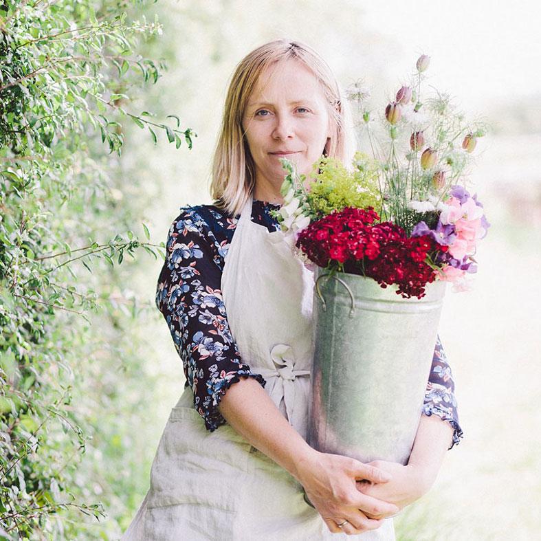SUPPLIER FOCUS: Natural Wedding Flowers | Botanika