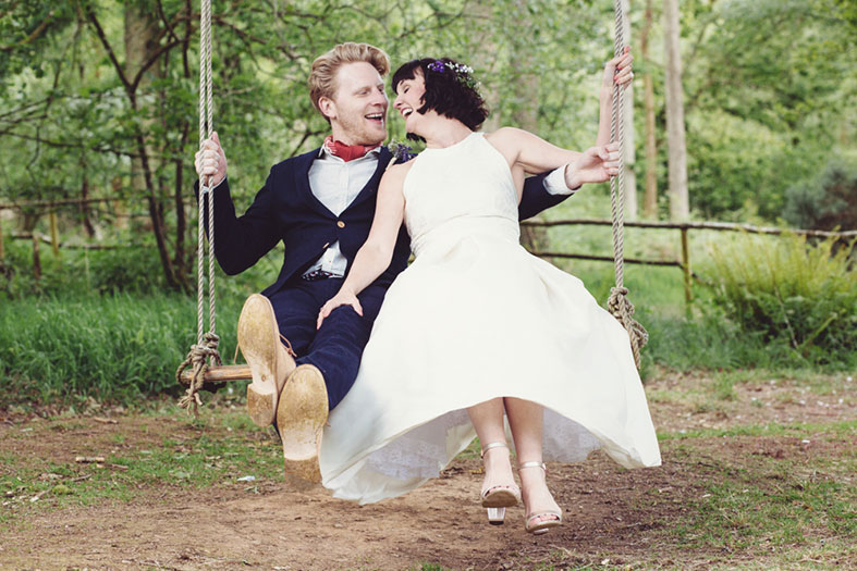 WEDDING VENUES: 12 uniquely fabulous naturally green and eco friendly wedding venues: PART 2