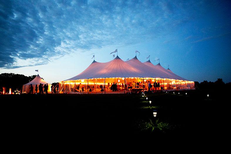 WEDDING TENTS: 8 stunning tent companies to help you take cover on your wedding day: PART 1