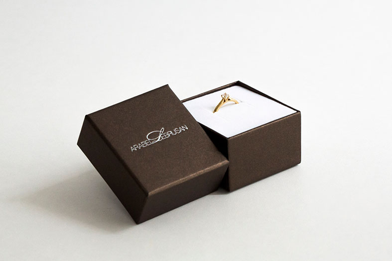 JEWELLERY:  How to make a leap year proposal and choosing an ethical engagement ring