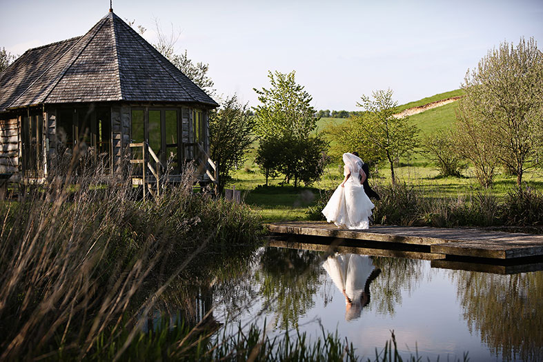 WEDDING VENUES 12 Uniquely Fabulous Naturally Green And Eco Friendly Wedding Venues PART 2