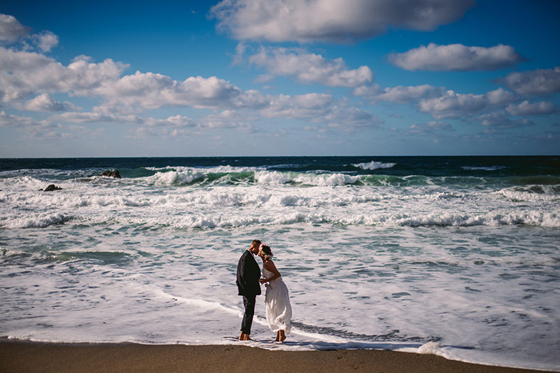 SUPPLIER FOCUS: The Rockpool | A Perfectly Relaxed Beachside Wedding Venue in Cornwall