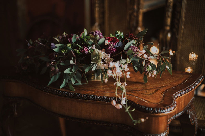 BRITISH FLOWERS WEEK 2017 | Why Choose a Seasonal Wedding Bouquet | Catkin Flowers