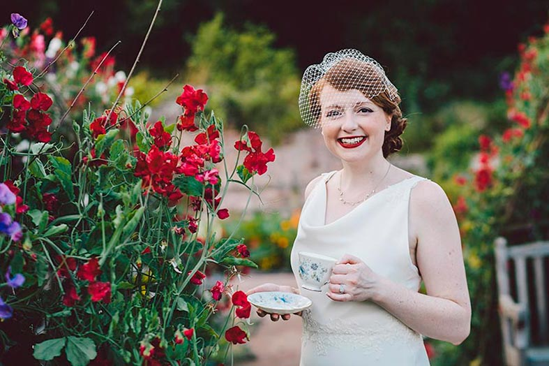SUPPLIER FOCUS: Quirky & Creative Wedding Photography by Sarah London