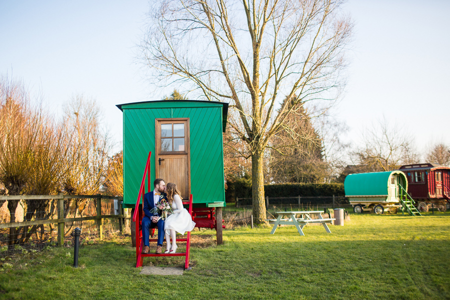 GREEN UNION partner South Farm share wedding planning tips for 12-9 months before the big day - image by Binky Nixon