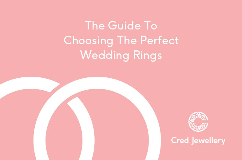 Click the image to find out more about choosing your perfect wedding ring
