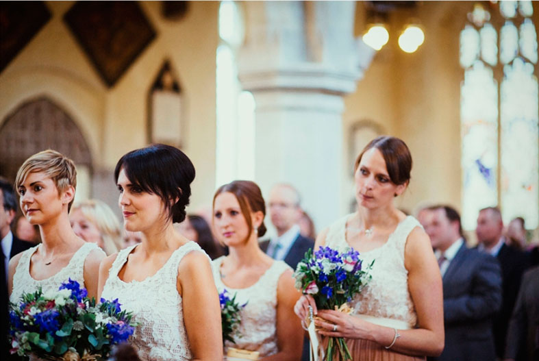 Reflect your beliefs and values in your wedding ceremony