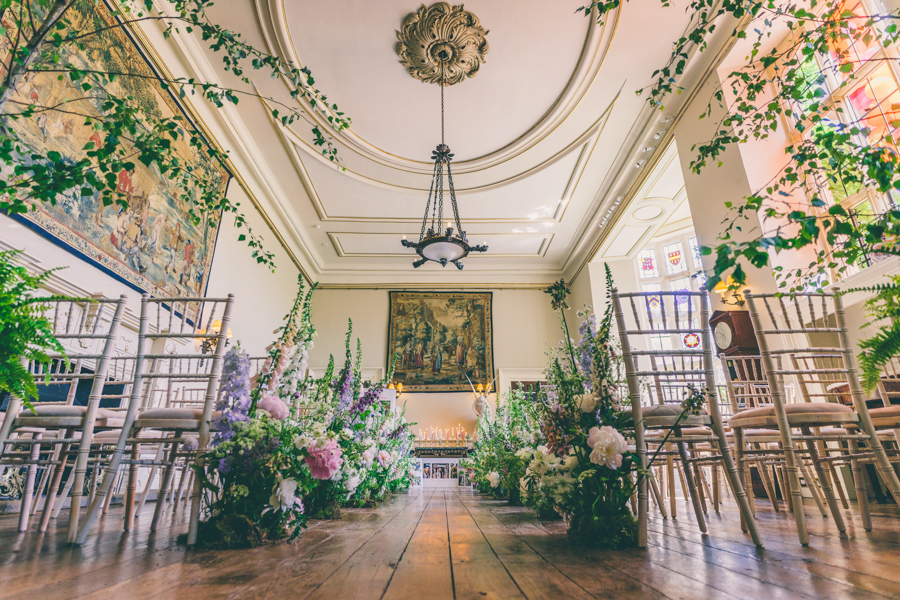 Elmore Court  | Historic House Eco Friendly Wedding Venue in Gloucestershire | GREEN UNION | UK