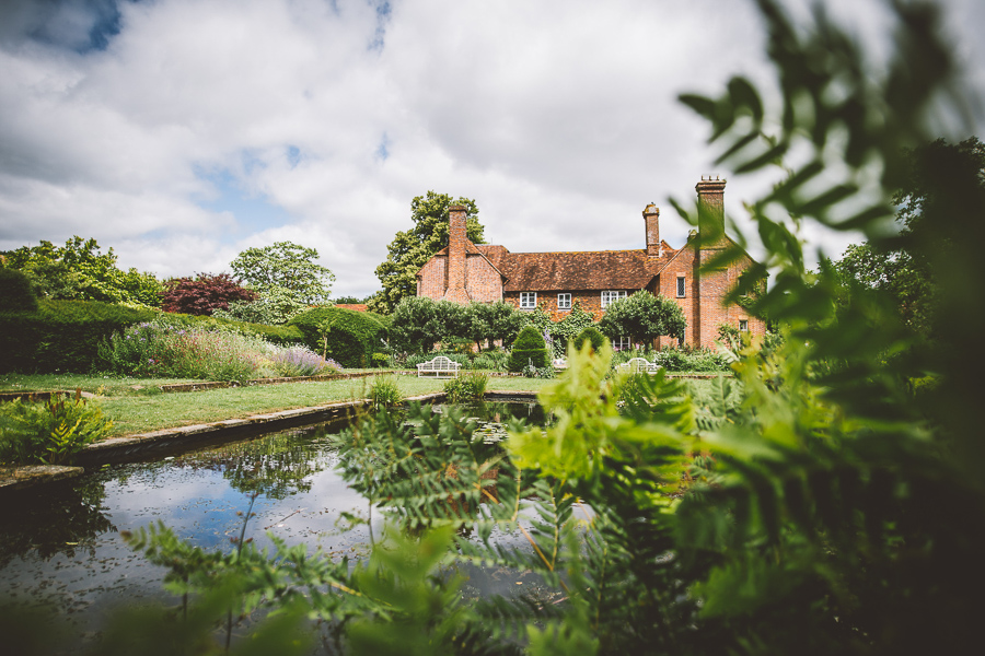 An Eco Friendly and Ethical Wedding at Bore Place, Kent, Captured by OneLove Pictures