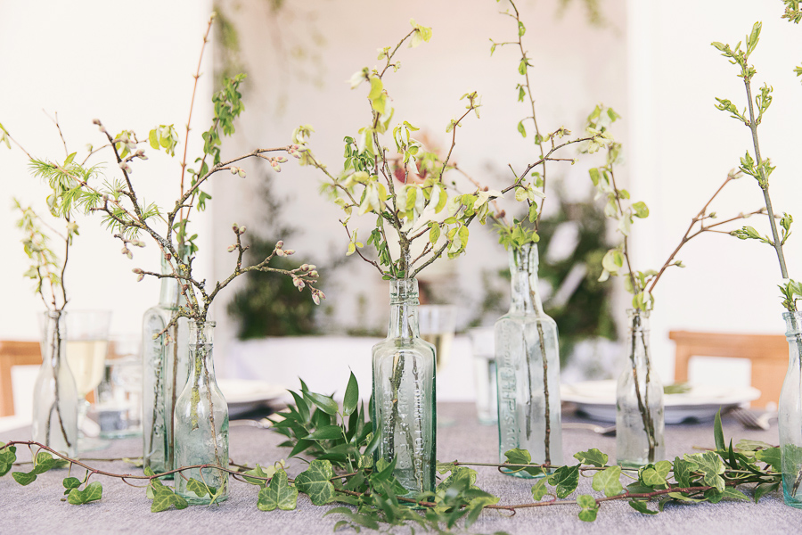 A Foliage-Filled Styled Shoot by Cristina Rossi Photography