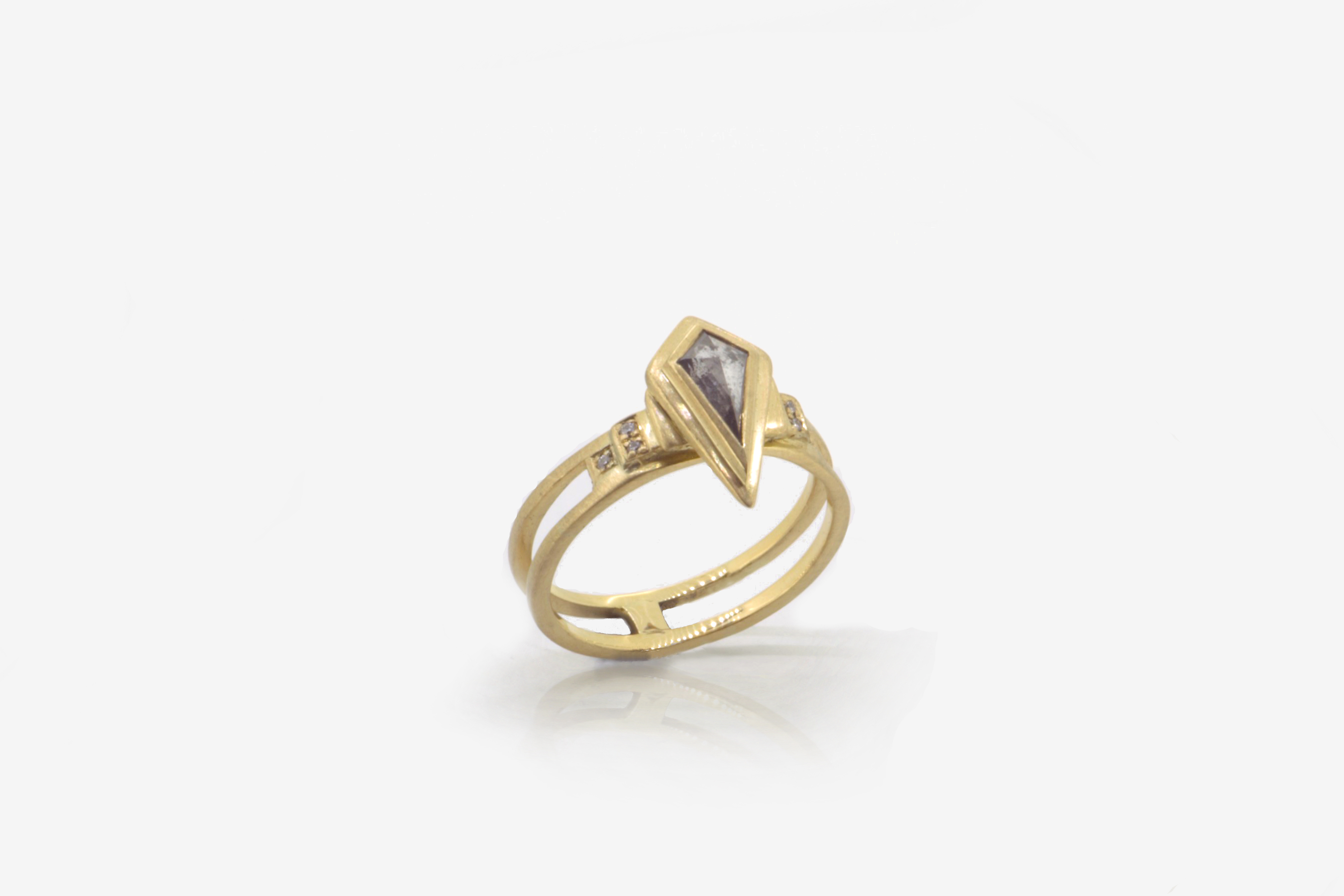 G | Svendsen | Eco Ethical Jewellery and Wedding Rings | GREEN UNION | UK