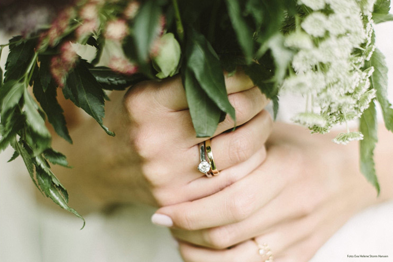 H | Svendsen | Eco Ethical Jewellery and Wedding Rings | GREEN UNION | UK