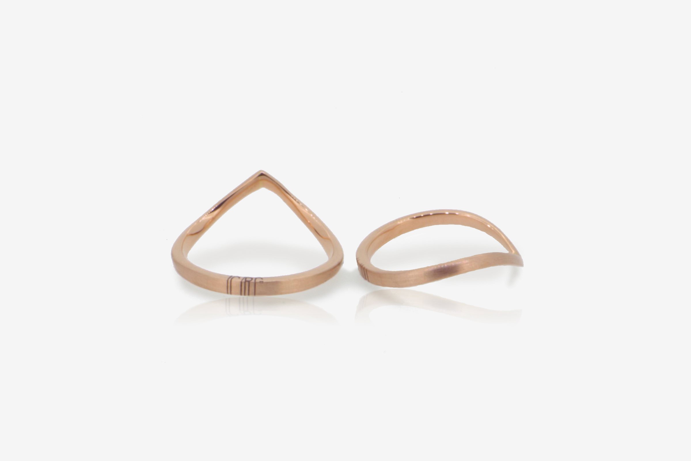 I | Svendsen | Eco Ethical Jewellery and Wedding Rings | GREEN UNION | UK