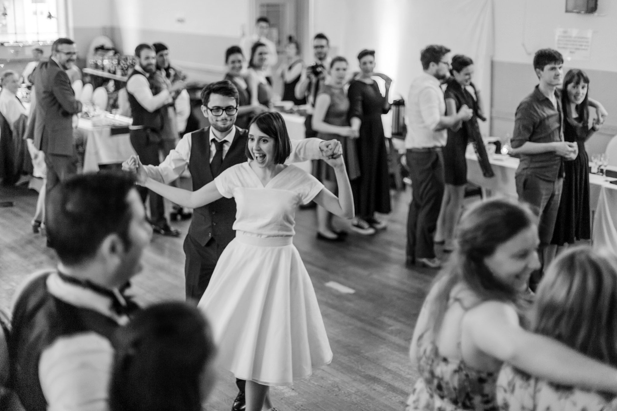 REAL WEDDING - Katy and Matt's North London Green Wedding, captured by Lilly Sells Photography
