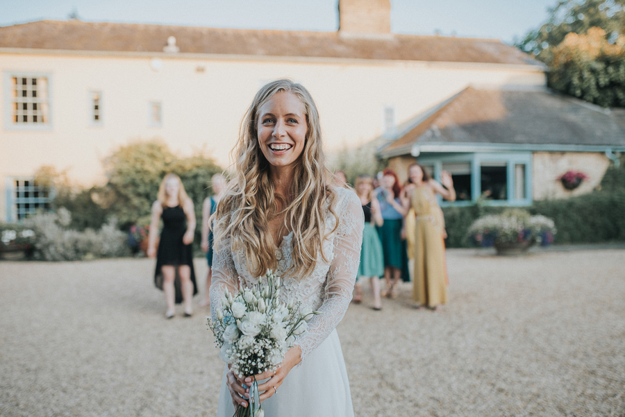 GREEN UNION partner South Farm's guide to wedding planning in the last 8 weeks before the day - image by Little Miss Boyco