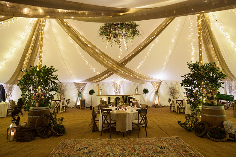 The Arabian Tent Company