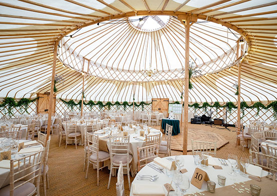 Cheltenham Yurt Hire Yurts And Large Yurts To Hire For