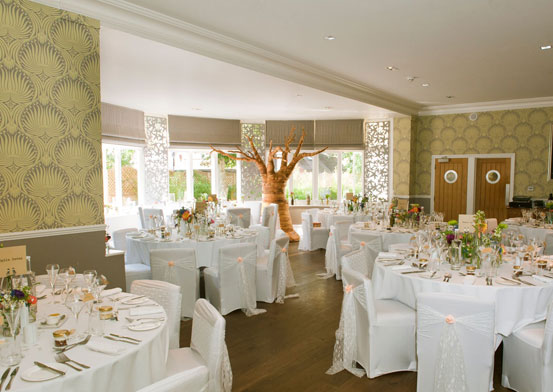 the Green House Hote| Green Eco Friendly Wedding Venue Dorset | GREEN UNION