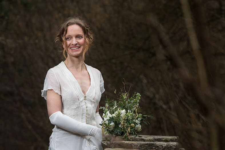 COMPETITION | A Perfectly Unique Wedding Competition with Linda Thomas Eco Design