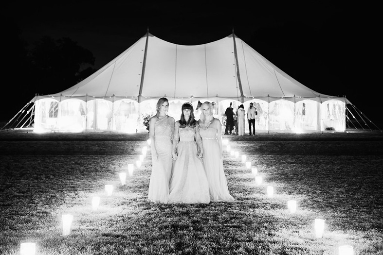 The Pearl Tent Company