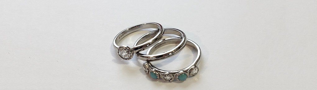 Engagement Rings Pembrokeshire