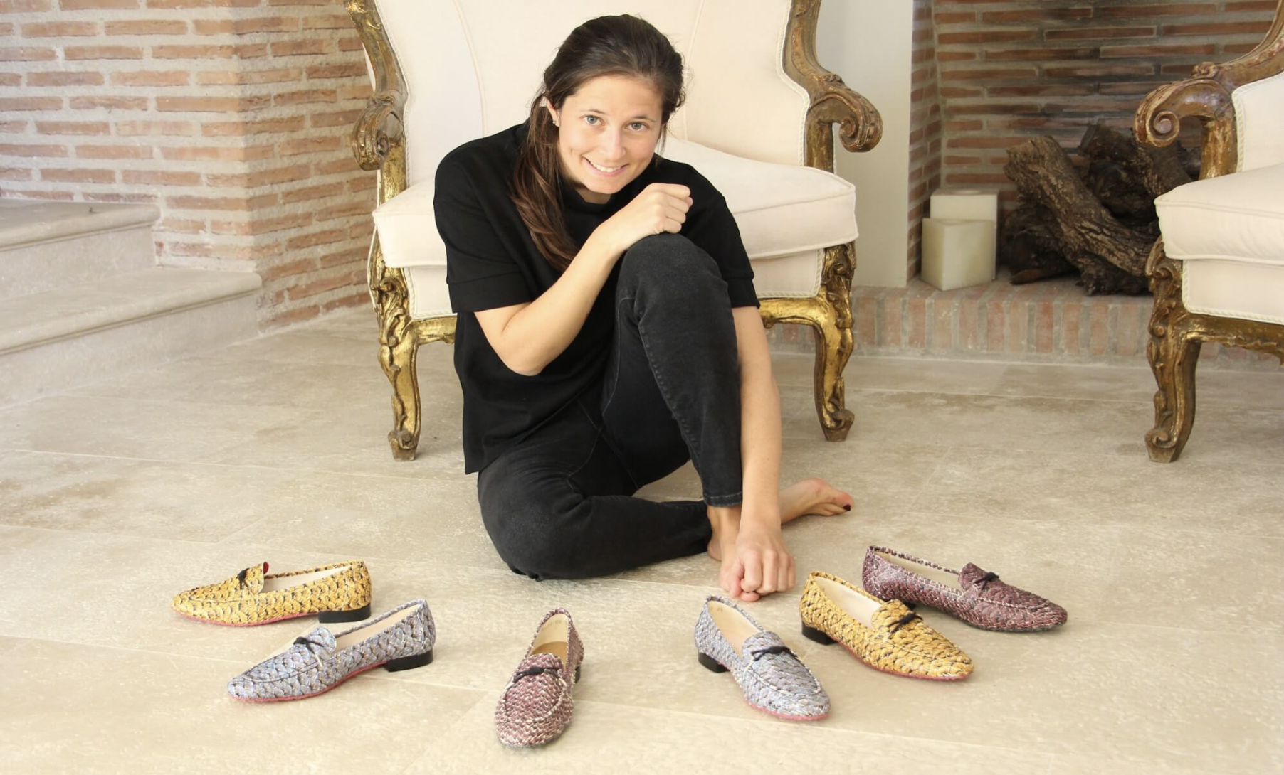 MOMOC sustainable shoes
