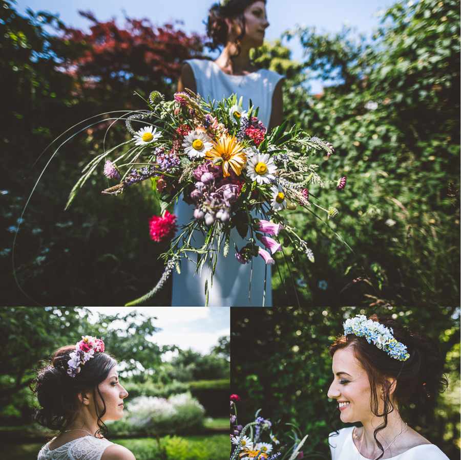 Wedding Flowers Kent: Eco Friendly And Ethical Wedding Ideas At