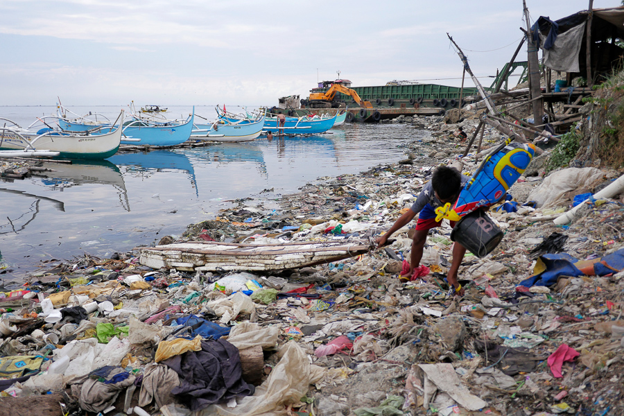 How Fast Fashion is Being Confronted in the Philippines, by Photojournalist, George Buid
