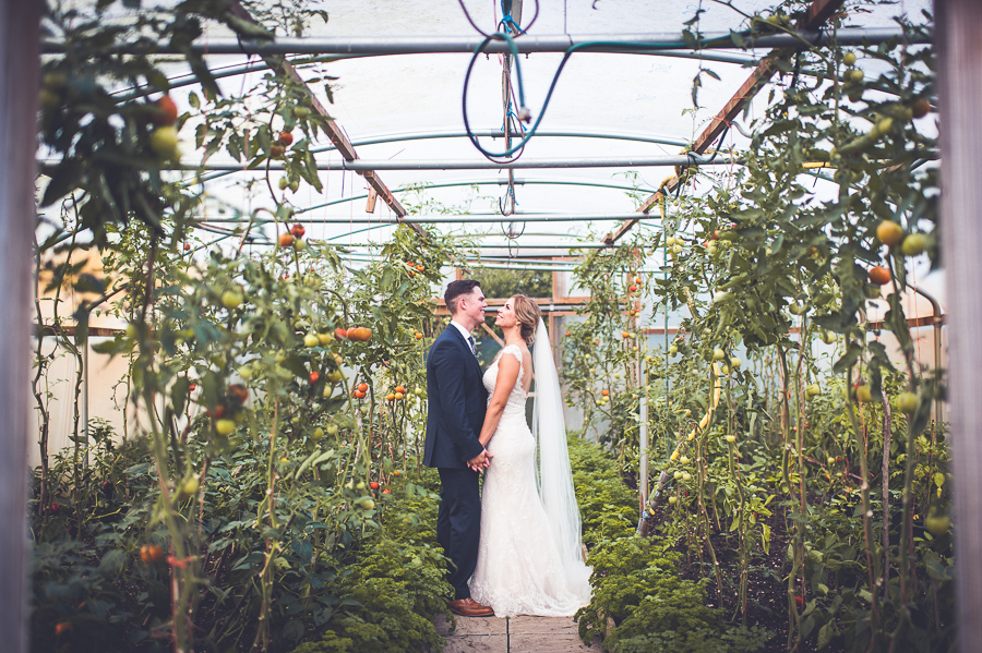 GREEN UNION partner South Farm share wedding planning tips for 12-9 months before the big day - image by Alice Cunliffe
