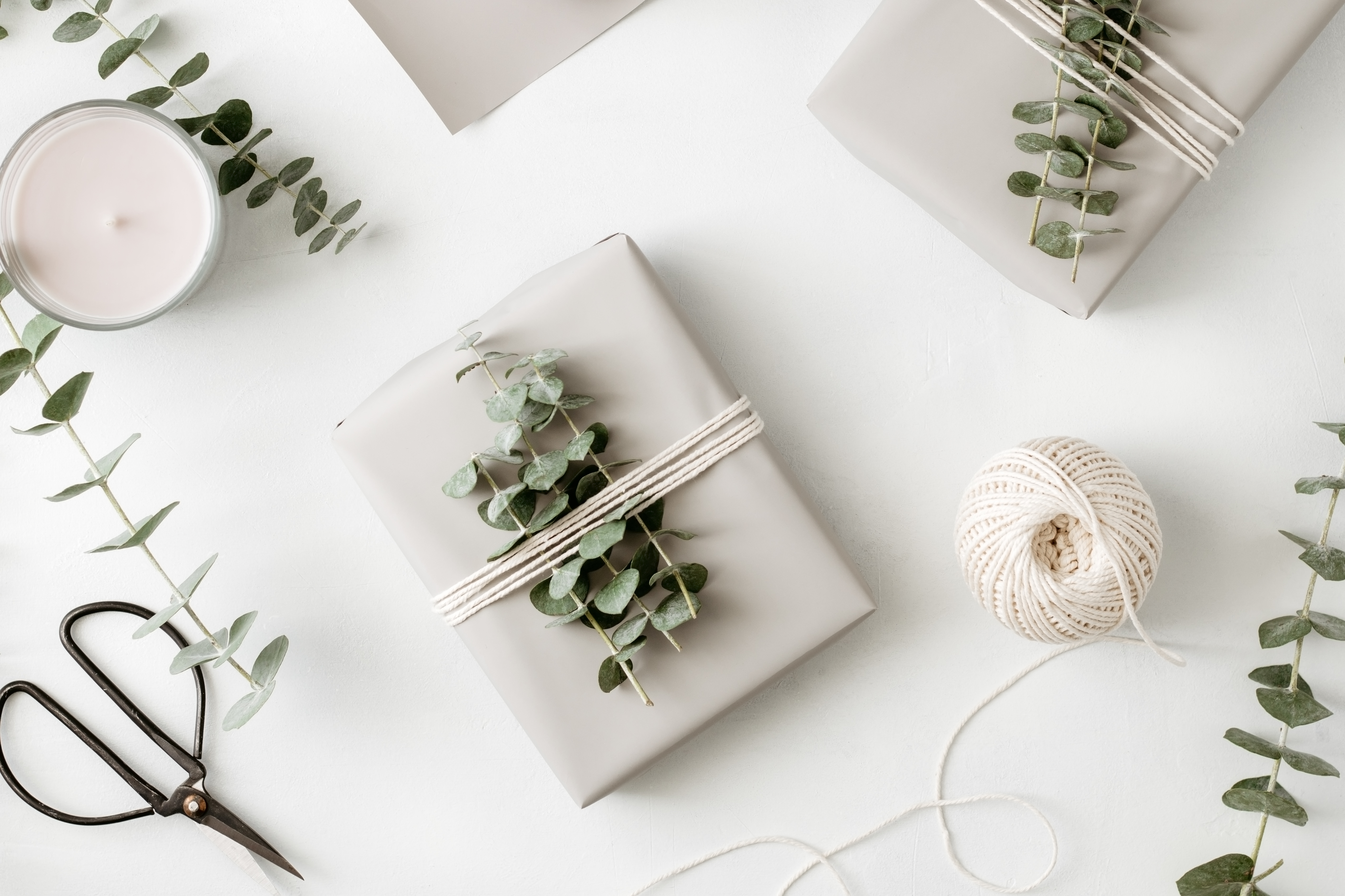 Eco Friendly and Ethical Wedding Gift Lists