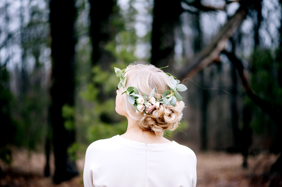GREEN UNION Partner, Bambi, Share Their Top Tips for Growing and Preparing Your Hair for Your Wedding Day