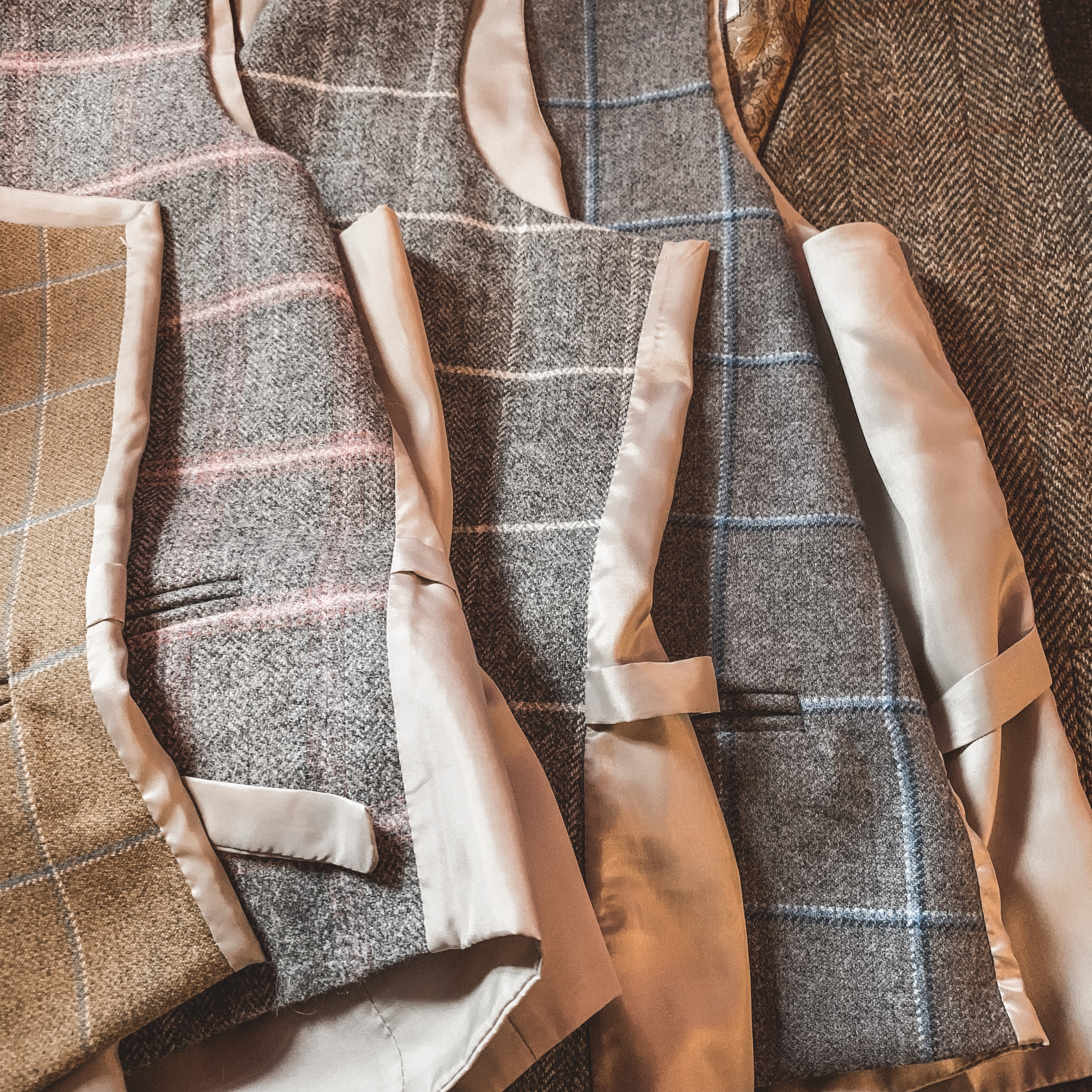 The Cotswold Tailor